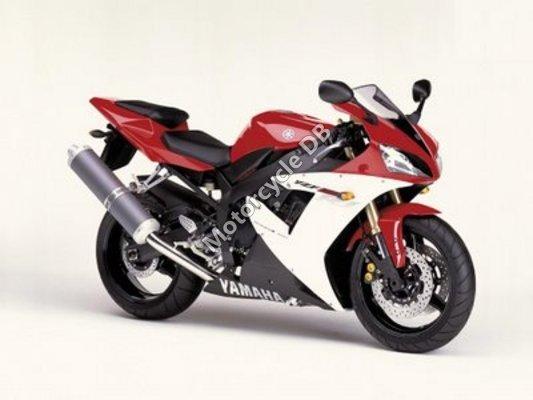 Yamaha YZF-R1 2002 16506