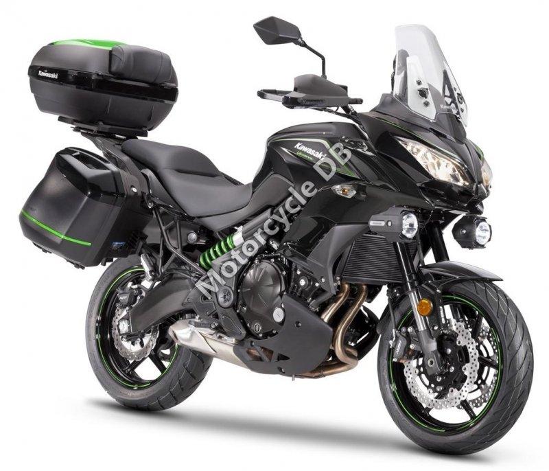 Kawasaki Versys  650 2017 29213