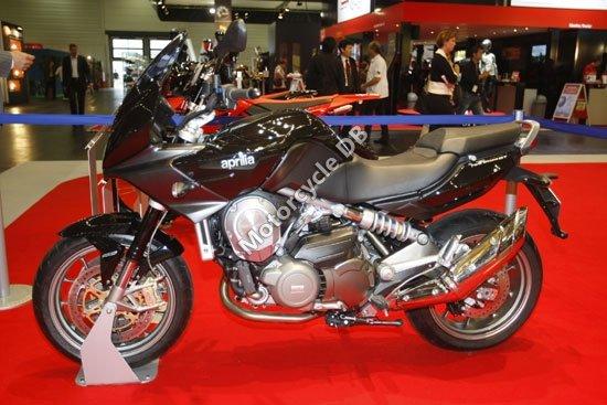 Aprilia Mana 850 GT 2009 3281