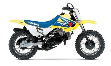Suzuki JR 50 2006 5335