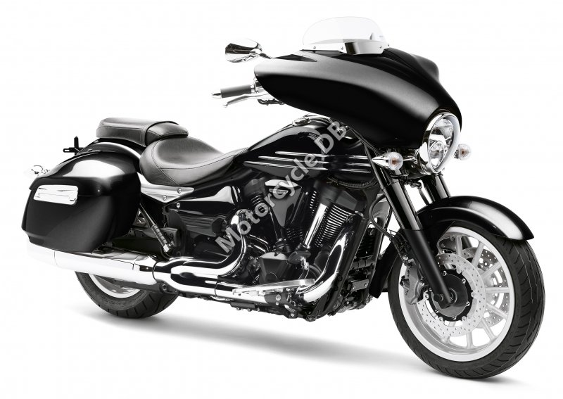 Yamaha XV 1900 Midnight Star 2006 26494
