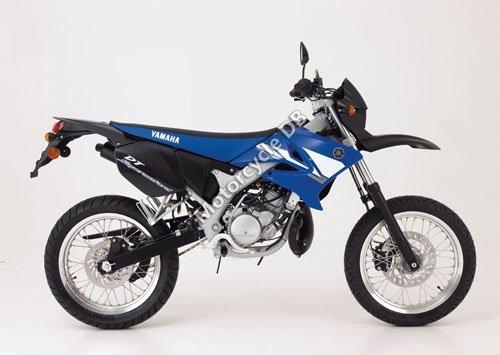 Yamaha DT 50 Enduro 2006 7826
