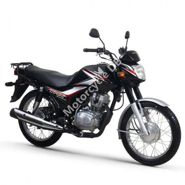 Honda TMX Supremo 2014 23683