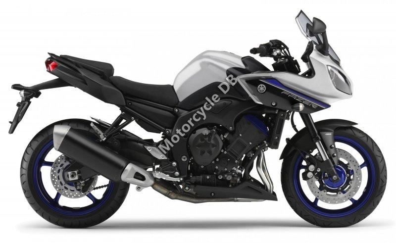 Yamaha Fazer8 2012 26751