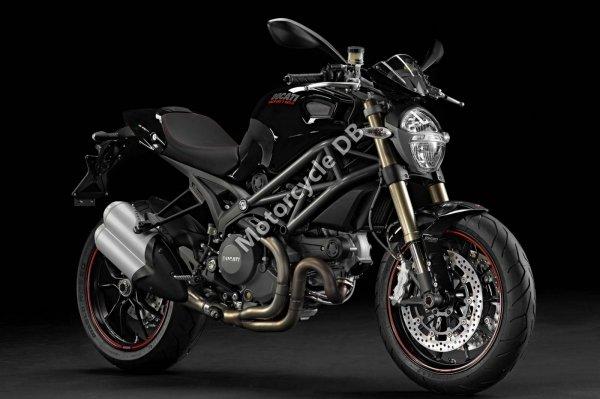 Ducati Monster 1100 Evo 2012 22353