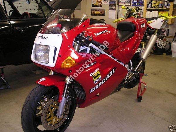 Ducati 851 SP 3 1991 11875