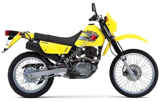Suzuki DR 200 SE 2002 5961