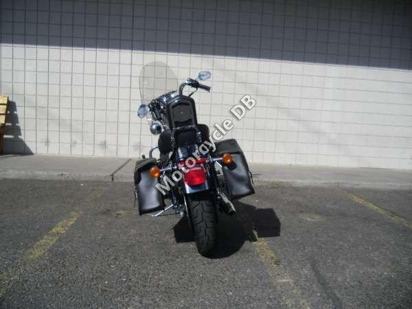 Harley-Davidson XLH Sportster 1200 2003 9101