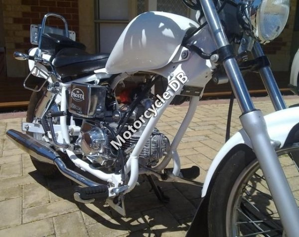 Yamaha FZR 600 1992 10120