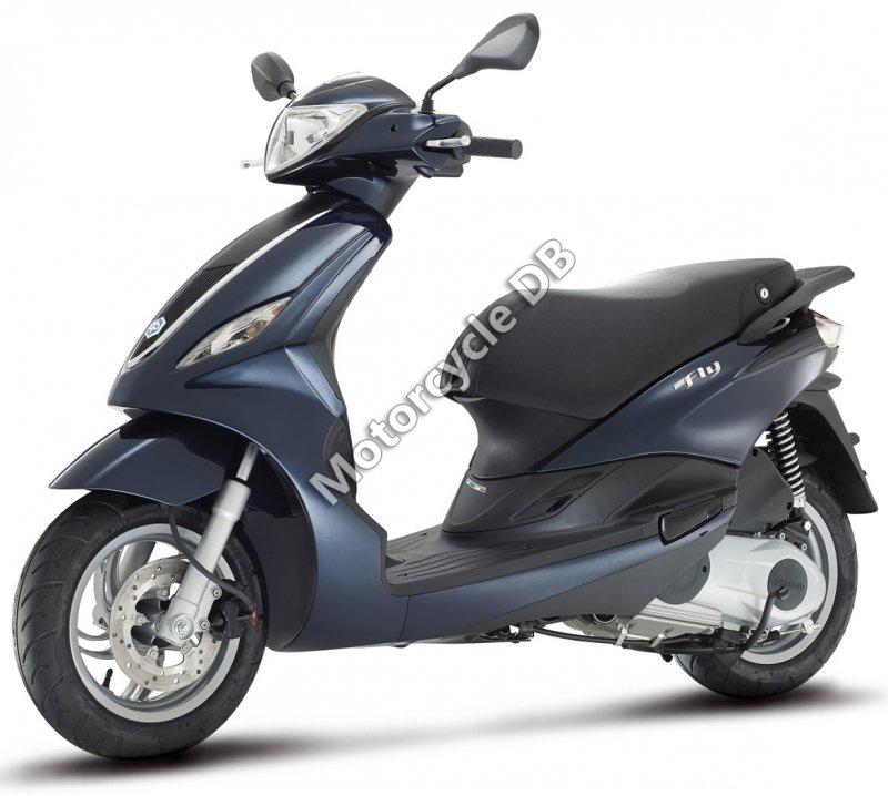 Piaggio Fly 125 2011 28529