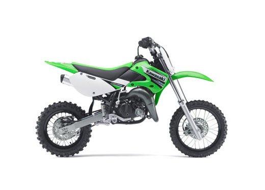 Kawasaki KX 65 2011 9868