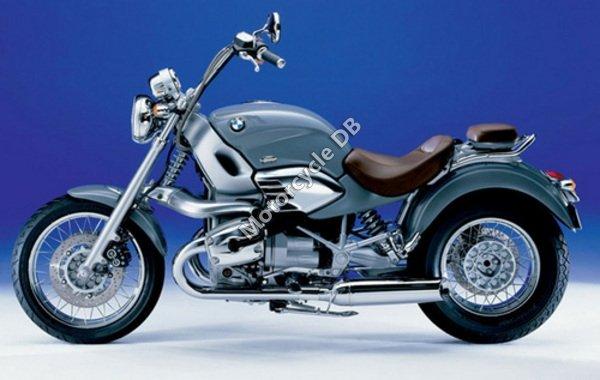 BMW R 850 C 1999 13570
