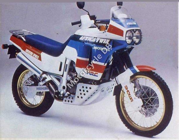 Honda XRV 650 Africa Twin 1988 7966
