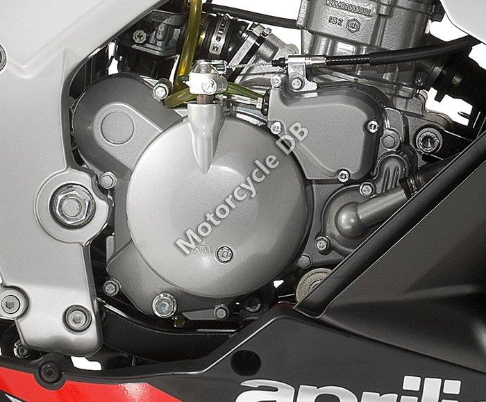 Aprilia RS 50 2017 32702