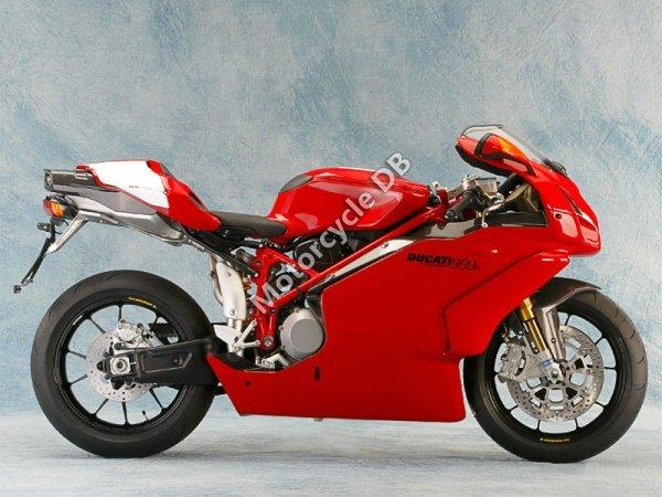 Ducati 999 2004 10709