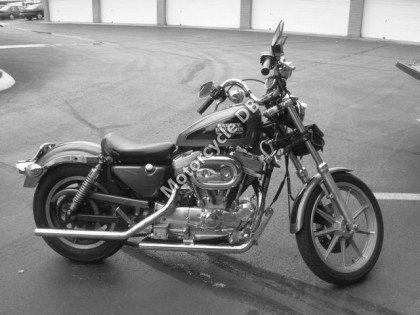 Harley-Davidson XLH Sportster 1200 1992 9045