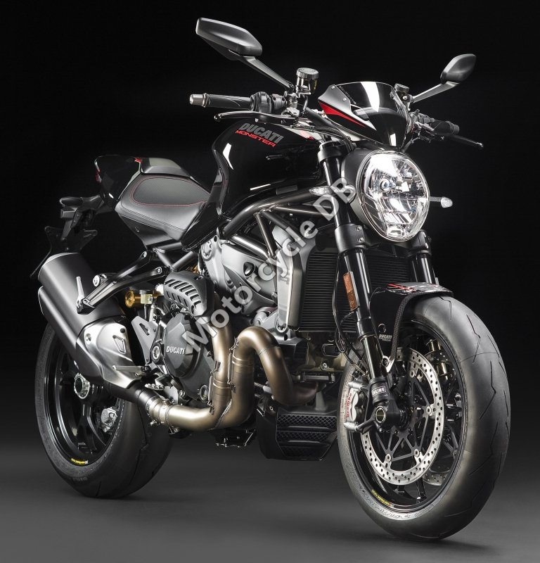 Ducati Monster 1200 R 2016 31319