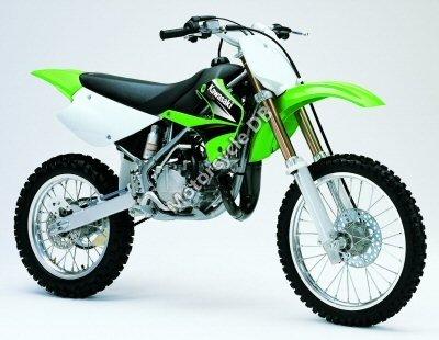 Kawasaki KX 85II 2010 17431