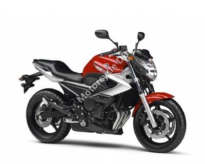 Yamaha XJ6 2011 6508