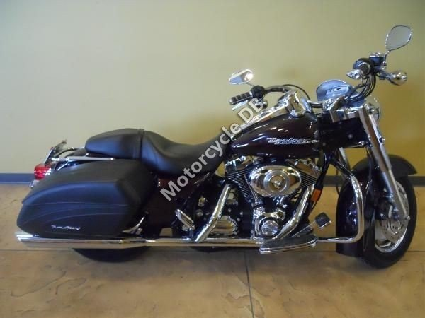 Harley-Davidson  FLHRS  Road King Custom 2007 14037