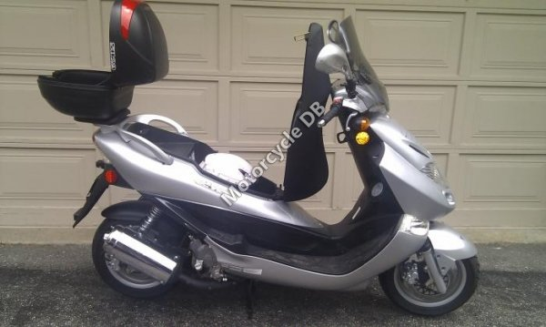 Kymco Bet and Win 2008 14949