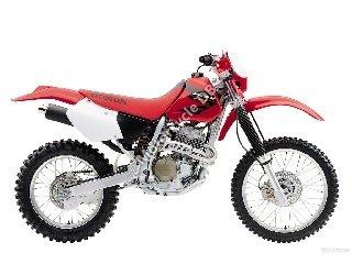 Honda XR 400 R 2004 6996