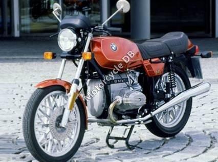 BMW R 45 1981 13547