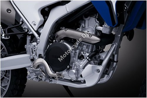 Yamaha WR250R 2008 2976