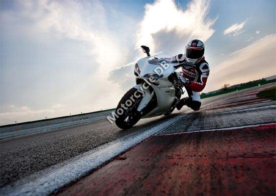 Ducati 1198 2010 4185