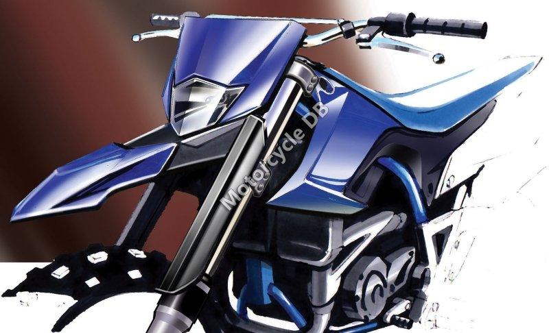 Yamaha WR125R 2009 26630