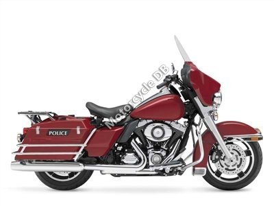 Harley-Davidson Electra Glide Fire - Rescue 2013 22733 Thumb