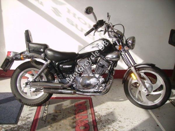 Keeway Supershadow 2007 11631