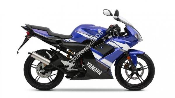 Yamaha TZR50 (2011)