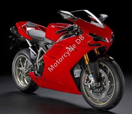 Ducati Superbike 1198 S 2009 12852