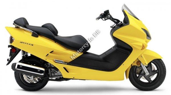 Honda Reflex Sport 2006 18711