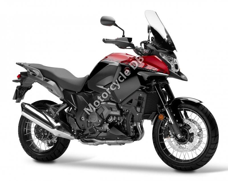 Honda VFR1200X Crosstourer 2014 30235