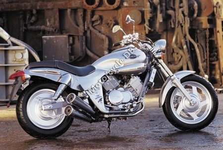 Kymco Venox 250 2004 9718