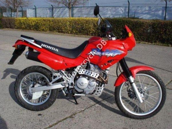 Honda NX 650 Dominator 1999 6772