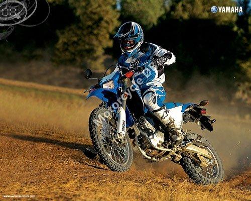 Yamaha WR250R 2008 2972