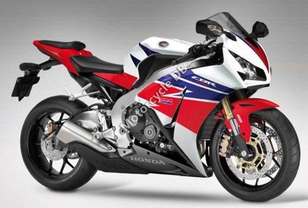 Honda CBR1000RR SP2 2018 24448