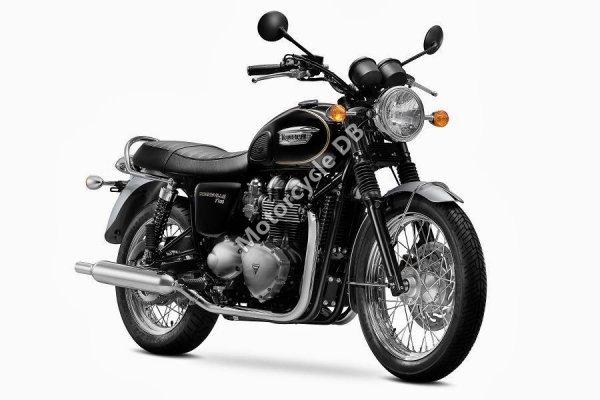 Triumph Bonneville Special Edition 2014 23714