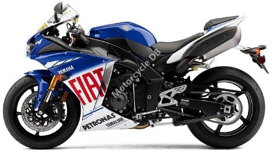 Yamaha YZF-R1 LE 2010 4474