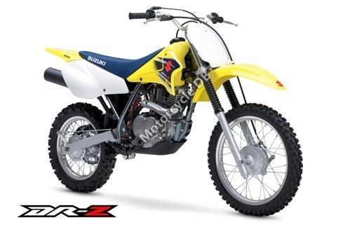 Suzuki DR-Z 125 2007 2322