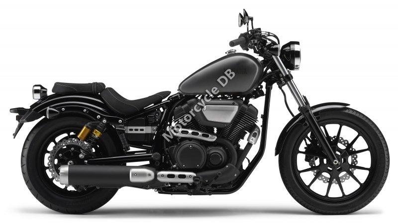 Yamaha XV950R 2014 26447