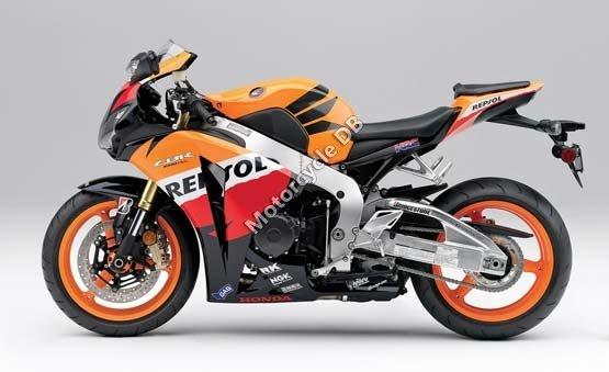 Honda CBR1000RR 2011 4783