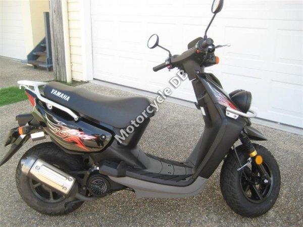 Yamaha YW 100 - Beewee 100 2007 13070
