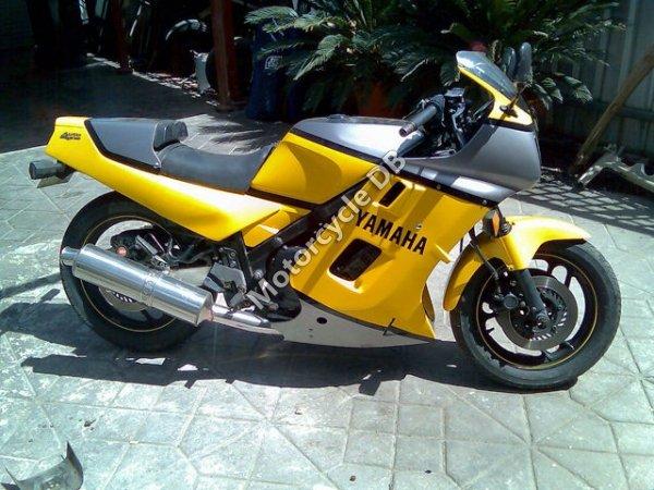 Yamaha FZ 750 1990 15134
