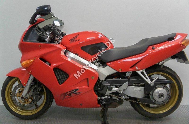 Honda VFR 800 1999 30168