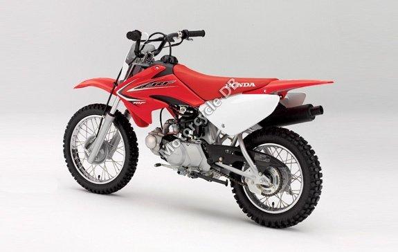 Honda CRF70F 2010 17694