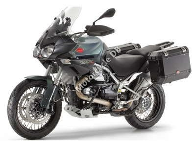 Moto Guzzi Stelvio 1200 NTX 2018 24181